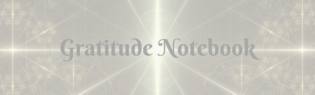 Ascension Group Diary & Gratitude Notebook
