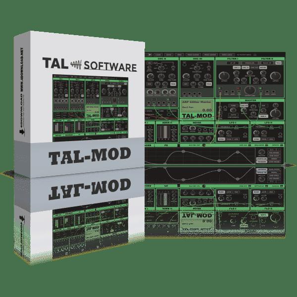 TAL-Mod v1.8.3 Full version
