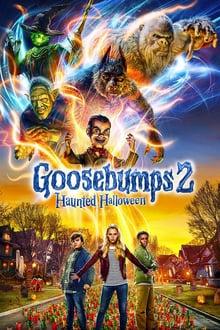 Watch Goosebumps 2: Haunted Halloween Online Free in HD