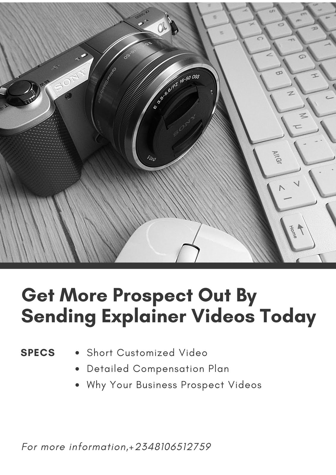 Make Video Advert To Boost Your Business