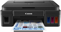 Canon PIXMA G3800 Printer Driver Download For Mac and Windows