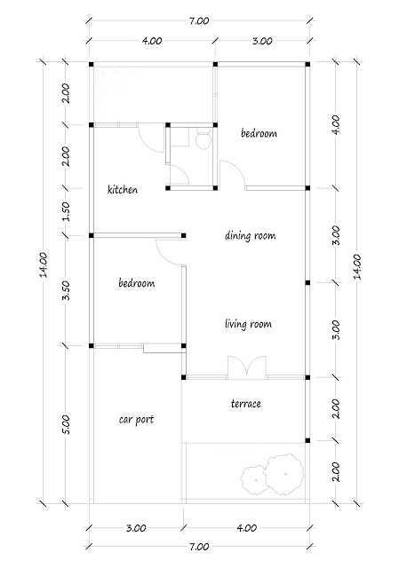 house plan collection 77