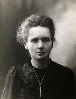 Maria Skłodowska-Curie 1898