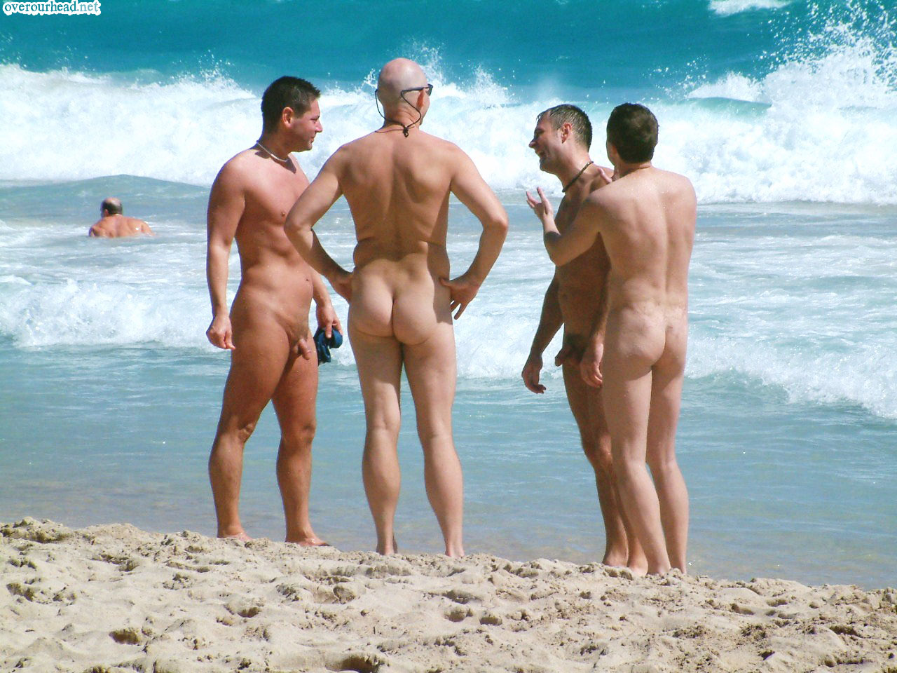 Croatia Gay Nude Beach