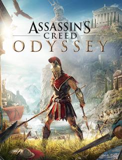 Assassin's Creed Odyssey Apk