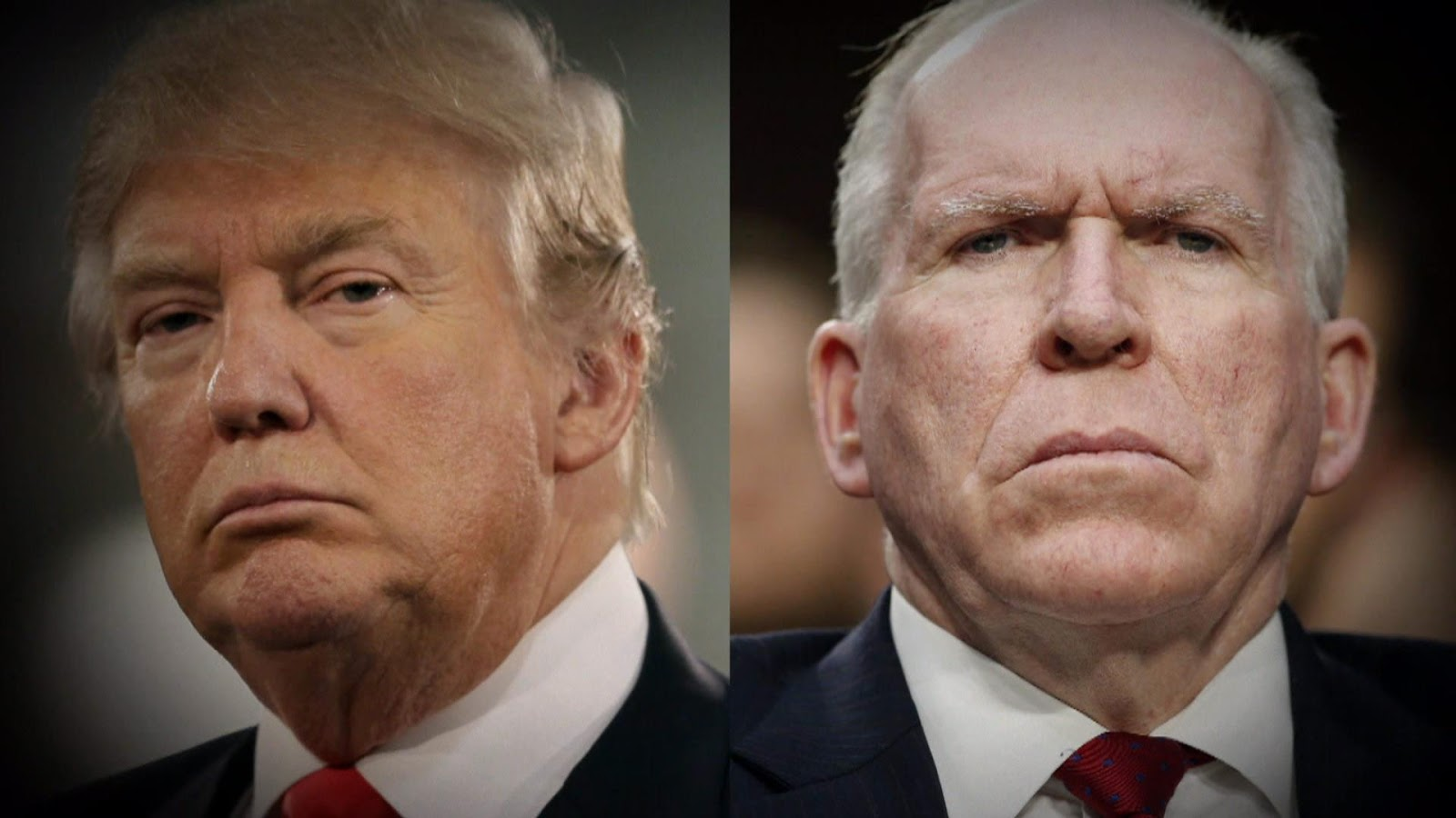 Donald Trump challenges C.I.A. Director John Brennan's truthfulness
