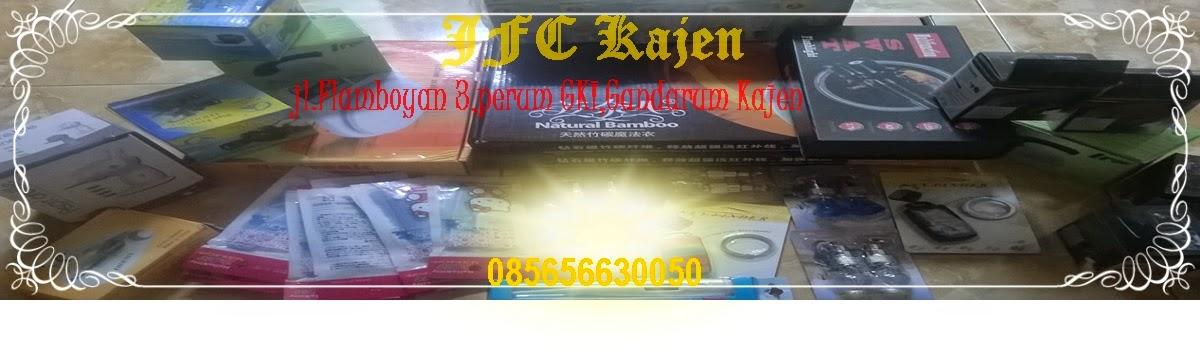 Info JFC Kajen