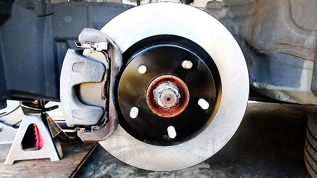 How Much Does It Cost To Change Brake Pads >> How Much Does It Cost To Replace Brake Pads