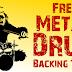 Free Metal Drum Backing Track (MP3 Download)
