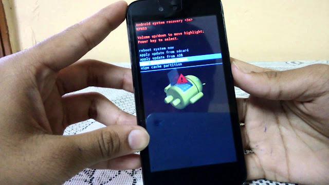 Cara Mengatasi Android Bootloop Tanpa Harus Melakukan Flashing