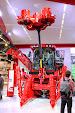 SIMA 2015. Farm Fair in Paris