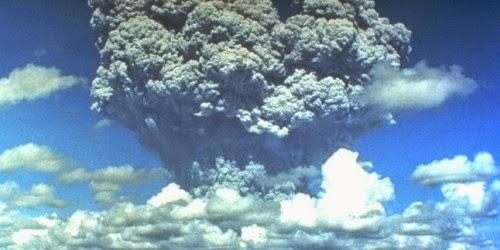 5 Letusan Gunung Paling Dahsyat di Dunia - Kumpulan Berita ...