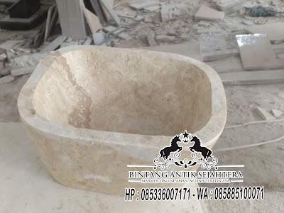 Wastafel Marmer, Wastafel Minimalis, Kelebihan Wastafel Marmer