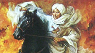 contoh sejarah sebagai kisah - pangeran diponegoro