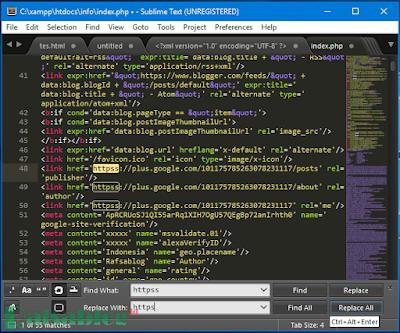 Cara Mengatasi Icon Segitiga Berwarna Kuning pada HTTPS