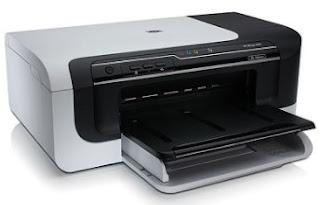 HP Officejet 6000 (E609) Télécharger Pilote