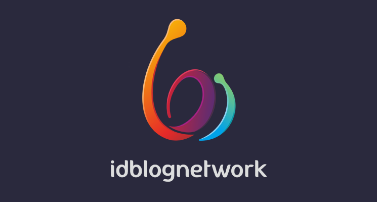 Logo IdBlogNetwork