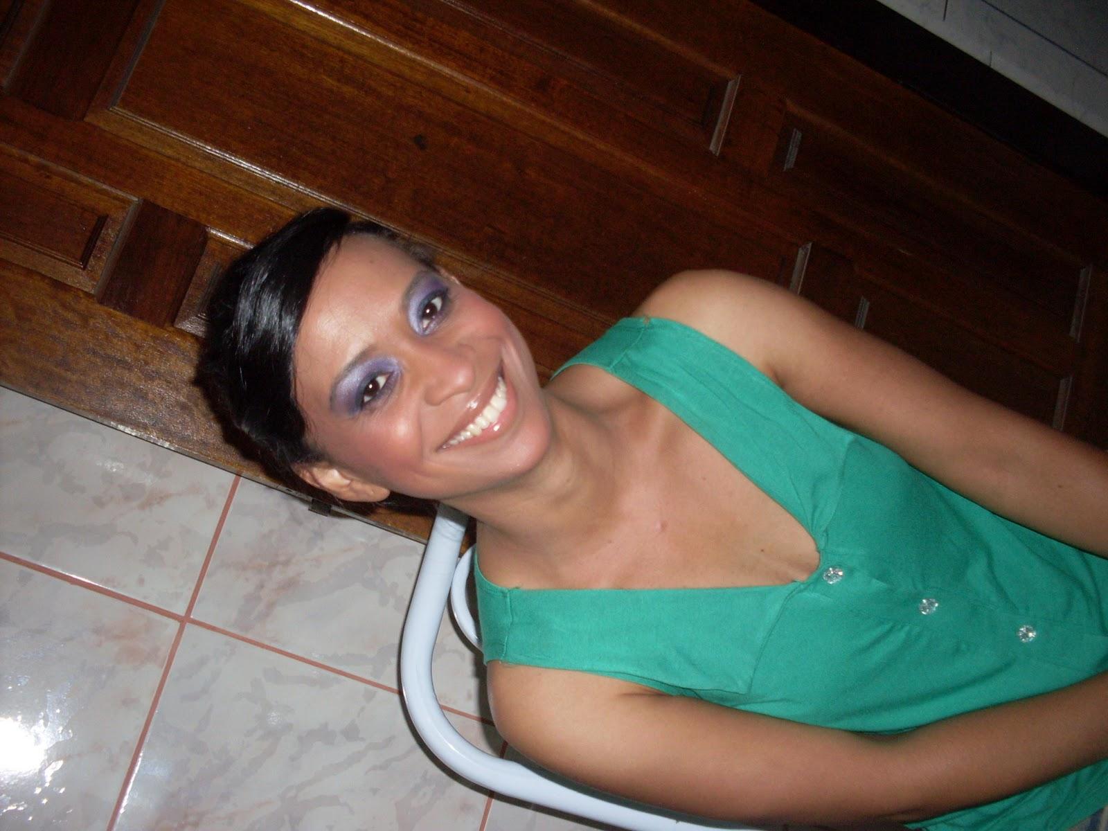 Black Charme: Penteado E Make Para Madrinhas De Casamento