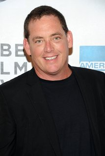 Mike Fleiss. Director of The Bachelor - Season 21