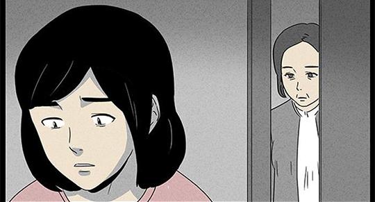 Chương 5: Ký ức người vợ (phần 5) - Dị thường truyện