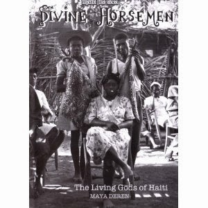 Divine Horsemen: The Living Gods of Haiti, Maya Deren, documentary film, artpreneure-20