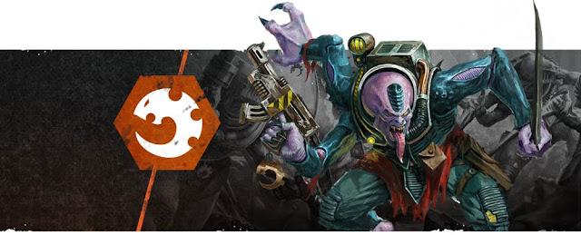 Kill Team Cultos Genestealers