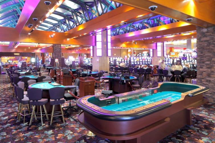 Allegany casino olean ny