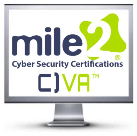 Michael I. Kaplan: Earn Your C)VA Cyber Security Certification in ...