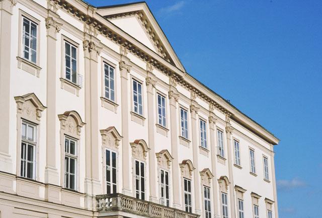 Mirabell Palace Salzburg