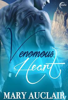 Venomous Heart cover