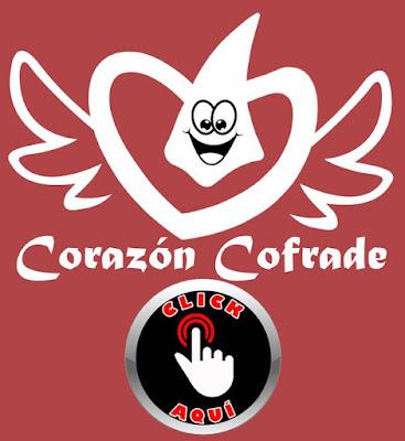 www.corazoncofrade.com es la tienda on line para cofrades, hermandades, cofradias, costaleros y bandas donde encontrar pulseras cofrades, llaveros cofrades, costales hechos a mano en sevilla, inciensos y muchas mas cosas