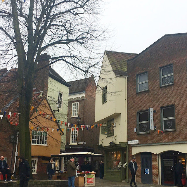 York Travel Guide - Where To Stay, What To See, Where To Eat & More