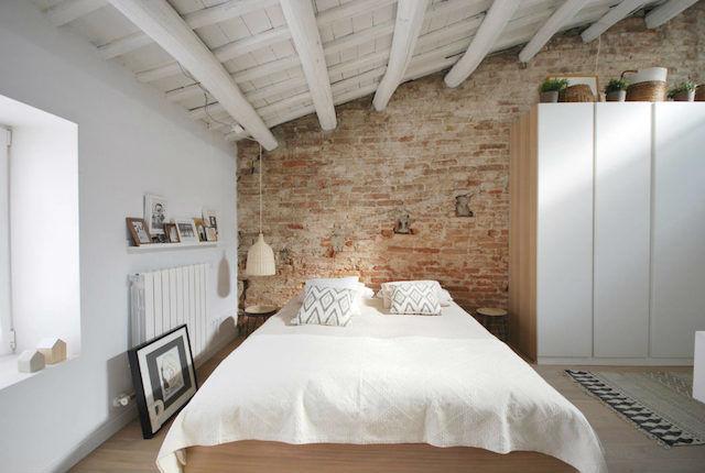 Año nuevo casa nueva, reformas que puedes asumir en tu hogar, baño en suite