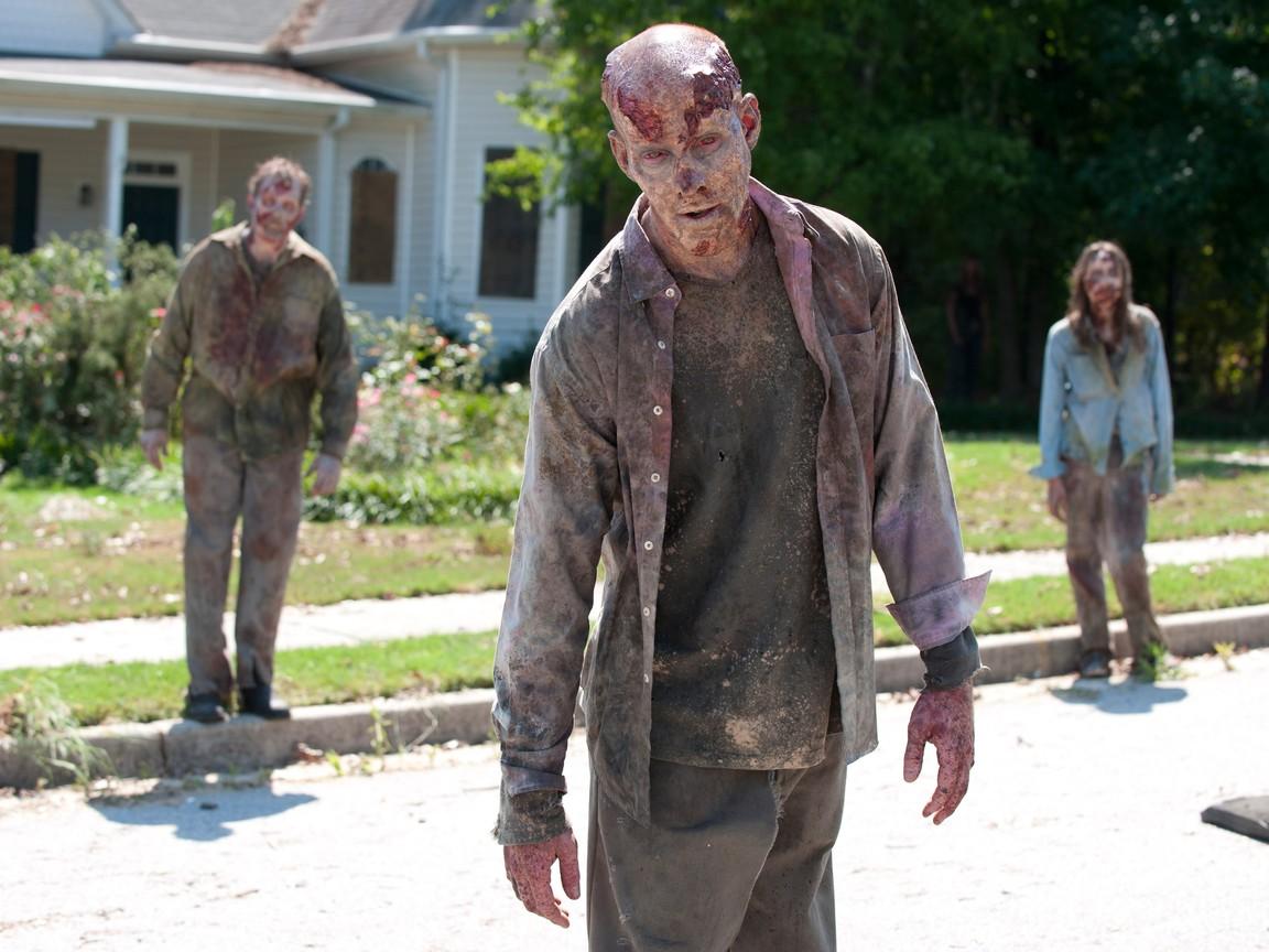 The Walking Dead - Season 2 Episode 06: Secrets