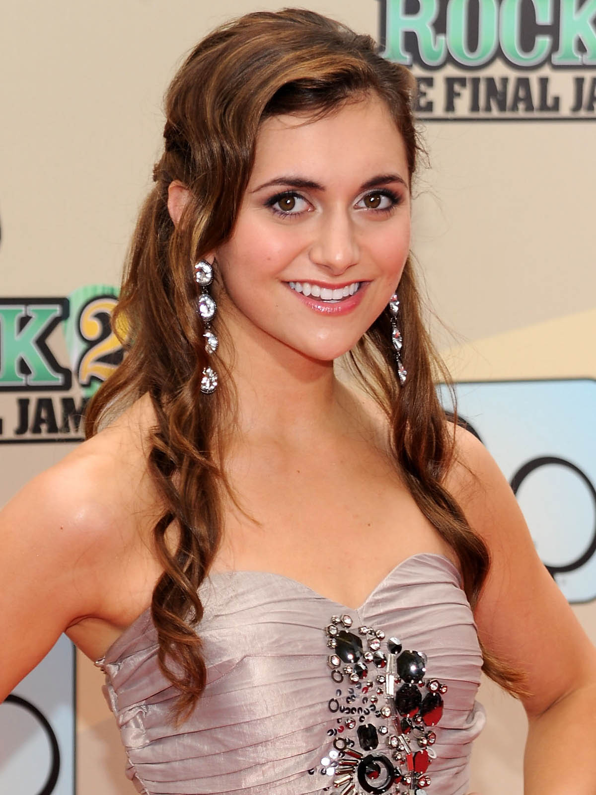 Alyson Stoner Hollywood Actress Rare Pictures