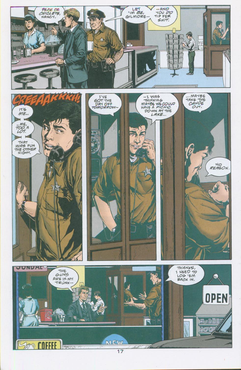 Read online American Century comic -  Issue #11 - 17