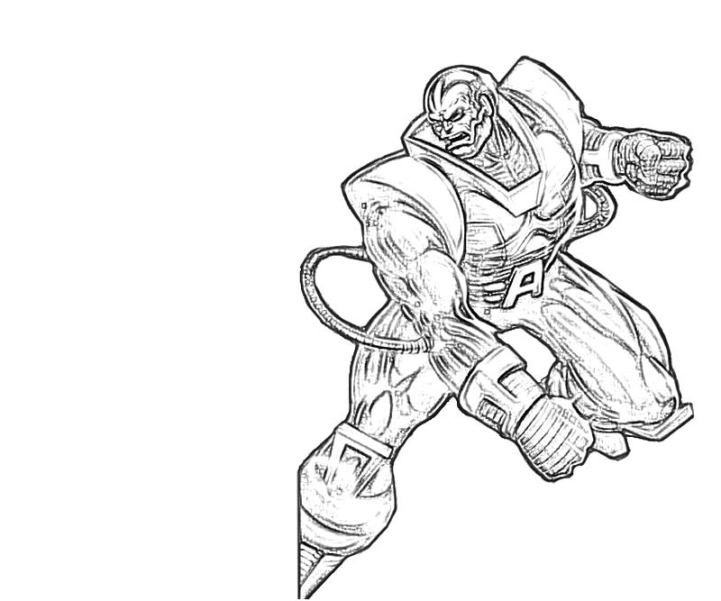 doomsday coloring pages | Apocalypse Scary | Nintendo Wee