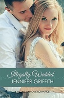 Illegally Wedded / $25 Giveaway