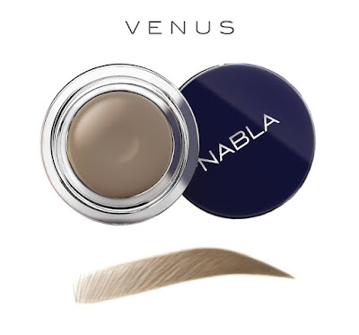 Brow Pot Nabla Cosmetics Venus