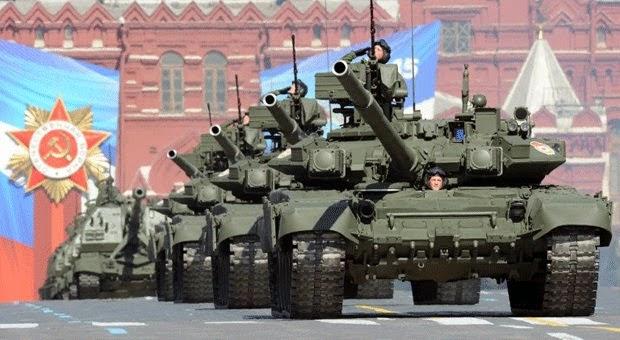 Rebeldes ordenam retirada de armas na Ucrânia