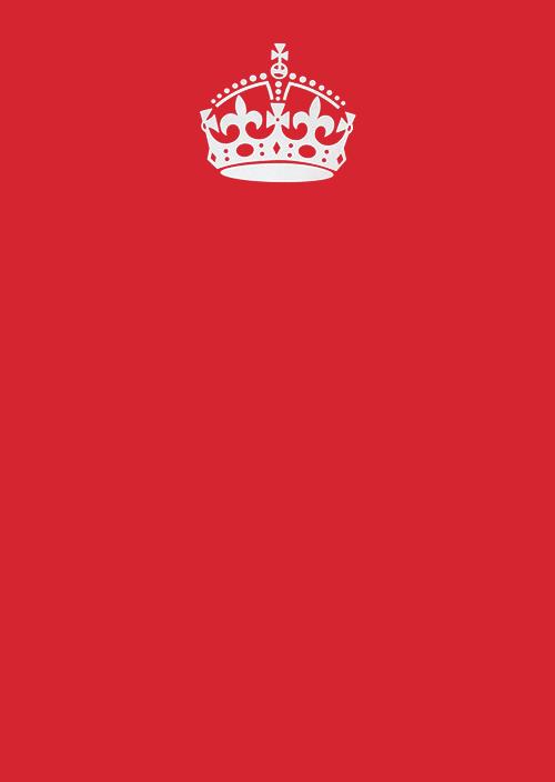Make Your Own Keep Calm Poster Template: Maçã Envenenada: Keep Calm