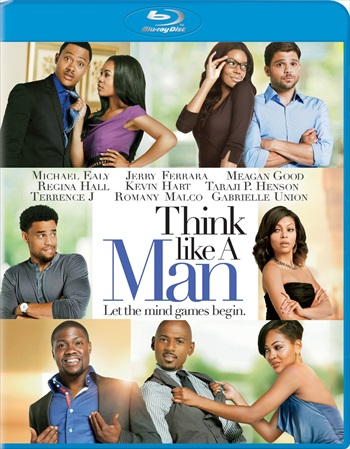 Think Like A Man 2012 Dual Audio Bluray Download