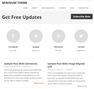 minimum-blogger-theme-event-blogging