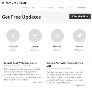 minimum-blogger-theme-event-blogging