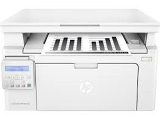 Picture HP LaserJet Pro M130NW Printer