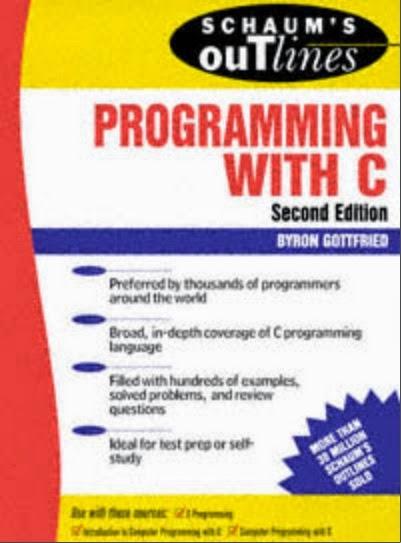 Tushar S Blog Download Pdf Books Of C Programming