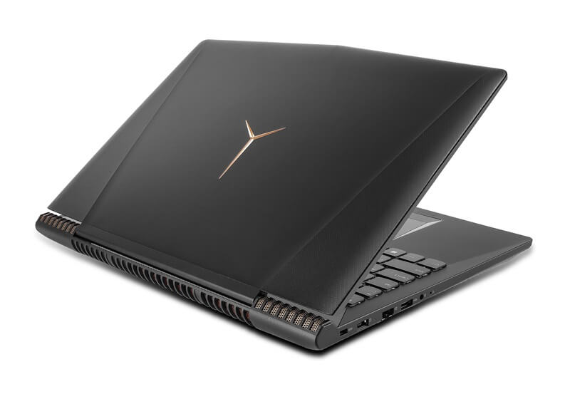 Limited Edition Gold Lenovo Legion Y520 Gaming Laptop Lands in PH