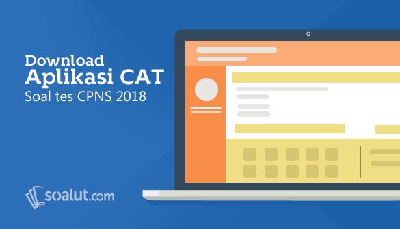 Aplikasi CAT: Latihan Soal CPNS 2018