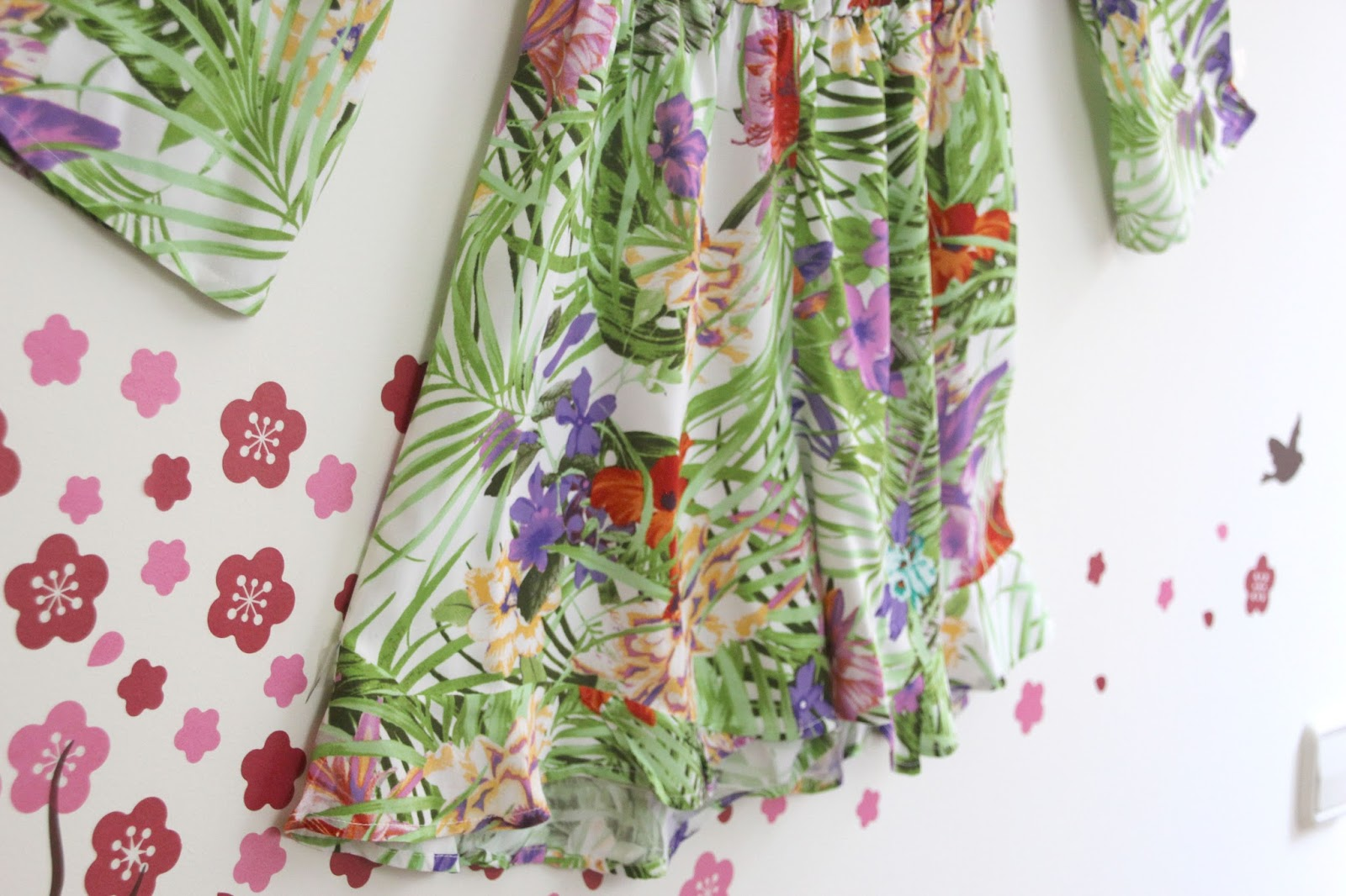DIY Tutorial y patrones: MONO o ENTERIZO de pantalón corto y manga ...