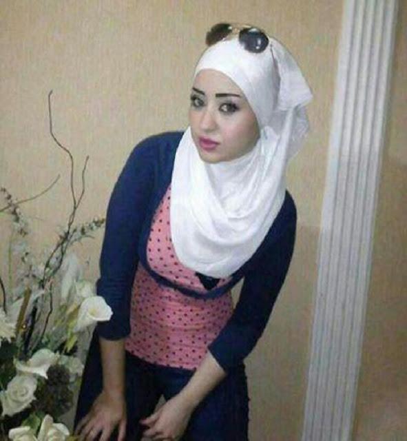 فتاة سورية مقيمة بمصر ارغب فى الزواج سورية مقيمة بالقاهرة
